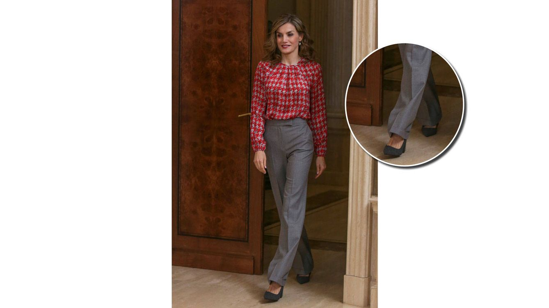 La De Familia 300 Pares Zapatos EspañolaFoto FotoLos Real A Que sQCrhdtx
