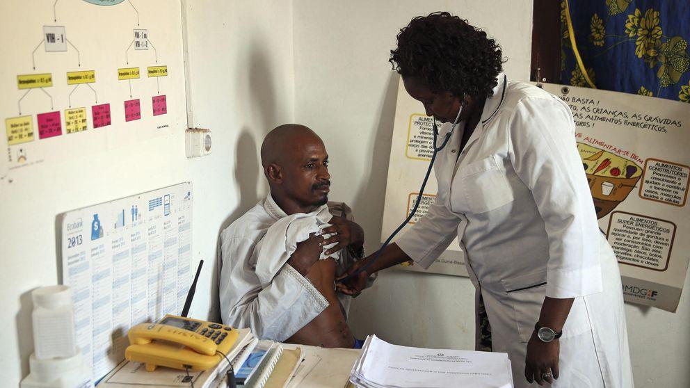 Guinea, libre de ébola dos años después de detectar el primer caso de la epidemia
