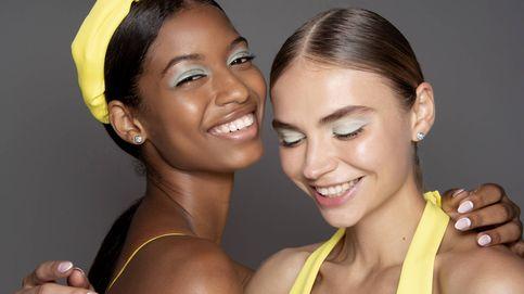 Maquillaje acuarela, la nueva forma de pintar los ojos sin reglas ni líneas