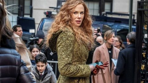 Nicole Kidman revoluciona internet con su abrigo verde en la serie 'The Undoing'