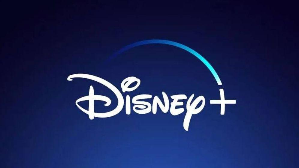 Foto: Imagen del servicio de 'streaming' de Disney. (Agencias)
