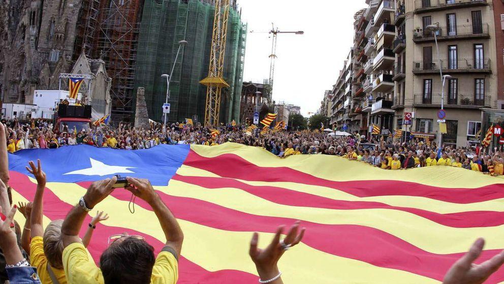 Las mentiras nacionalistas: cómo crear un país de la nada en 7 pasos