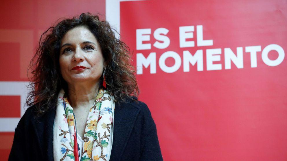 Montero (Hacienda) rescata a un alto cargo de Andalucía para una empresa de la SEPI