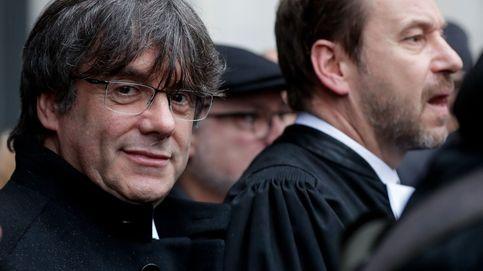 Llarena se dirige al Tribunal de la UE antes de reactivar la orden contra Puigdemont