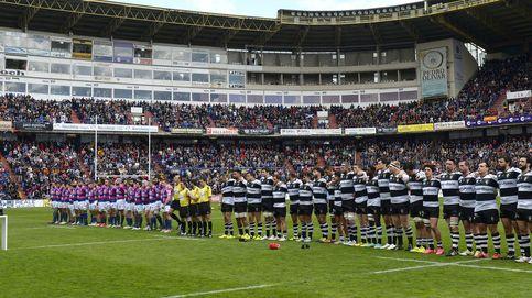 El rugby español se corona cum laude: La próxima final, en el Bernabéu