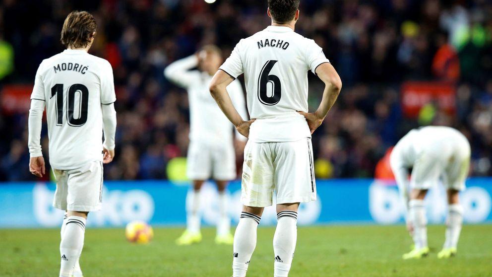 Los 5 agujeros que debe tapar Santiago Solari si quiere triunfar en el Real Madrid