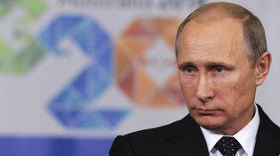 Todos contra Putin: ¿aguantará su economía o reventará?