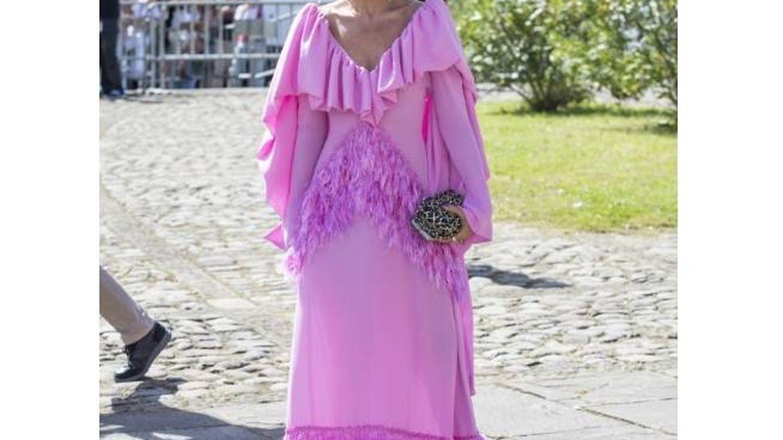 Madame de Rosa. (Cordon Press)