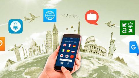 Probamos seis traductores para tu móvil: la 'app' que te salvará el verano no es de Google