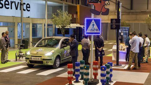 IFEMA apuesta por el coche eléctrico en Trafic 2017