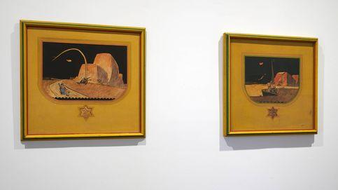 Krazy Kat es Krazy Kat, retrospectiva de George Herriman