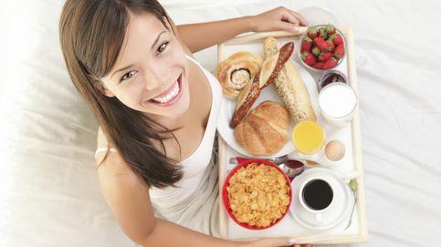 ¿Cuál es el mejor desayuno para adelgazar que puedes tomar cada día?