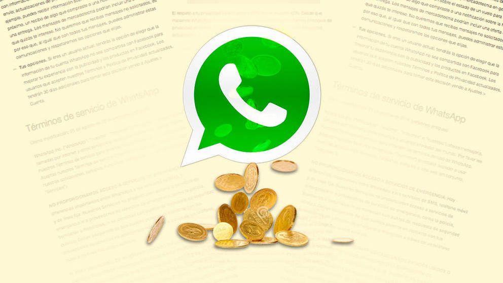 El plan de Facebook para sacarte dinero: así podrás comprar y pagar usando WhatsApp
