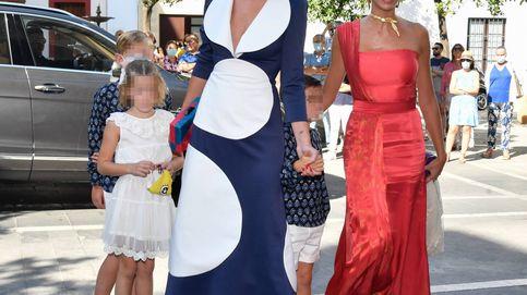 Alejandra, Eugenia y Ana Cristina, 3 looks, 3 estilos en la boda de su hermana Claudia