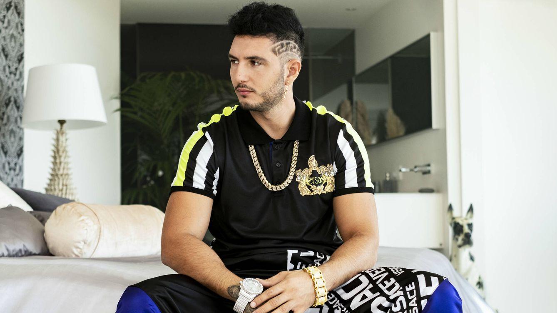 Omar Montes lo peta con 'Alocao': cómo sobrevivir a Telecinco y triunfar en la música