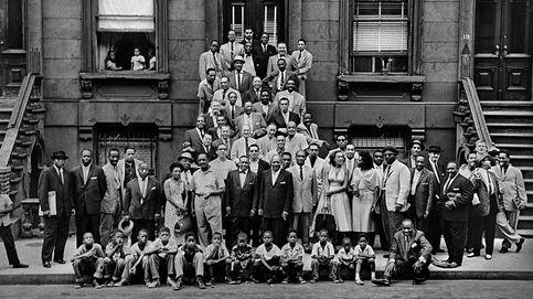Art Kane, el fotógrafo que consiguió reunir a los grandes del jazz