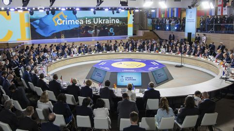 Ucrania intenta revivir la de-ocupación de Crimea: Hoy anunciamos la cuenta atrás