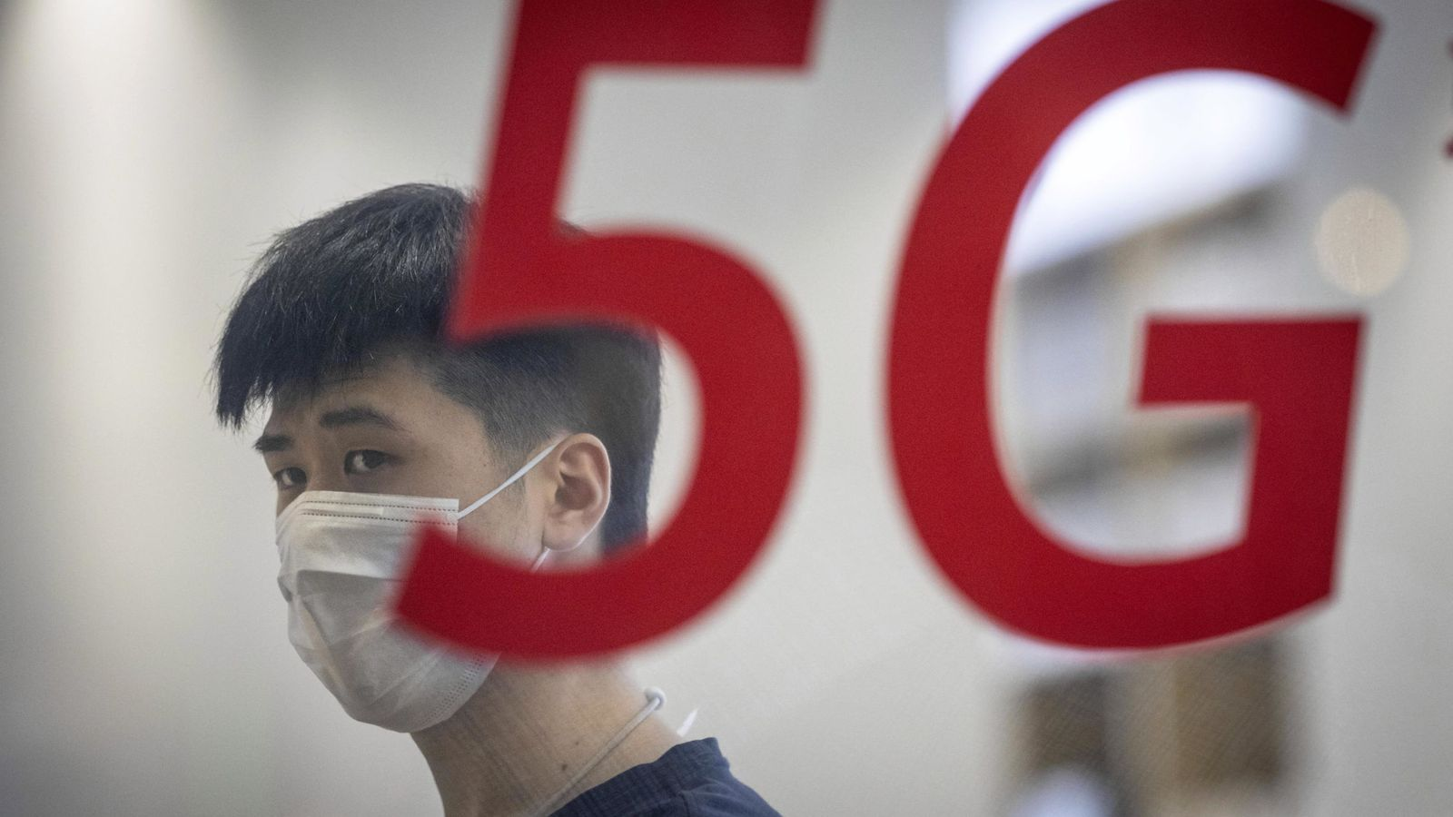 Huawei: La engañosa geopolítica del 5G: por qué librarse de Huawei ...