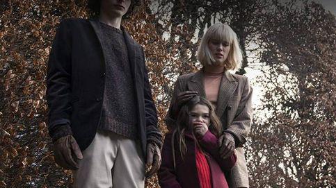 'Otra vuelta de tuerca': un clásico de  fantasmas inyectado de espíritu 'grunge'