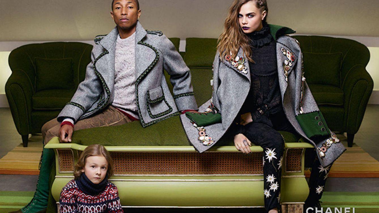 Chanel se adentra en la moda masculina tras la muerte de Karl Lagerfeld
