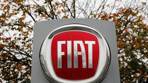 Fiat Chrysler se dispara un 9% en Milán tras cambiar el pacto de fusión con PSA