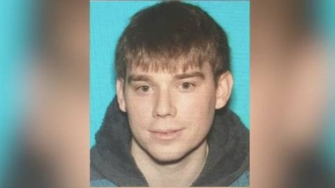 Travis Reinking, el asesino más buscado de EEUU: mata a cuatro personas y huye