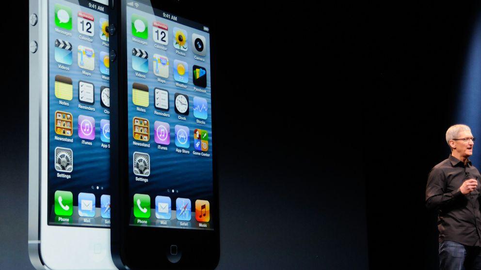09:41, la hora talismán en Apple