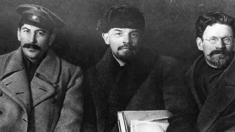 Lenin, Trotski y Stalin bebiendo cerveza en los bares de Londres: que pasó