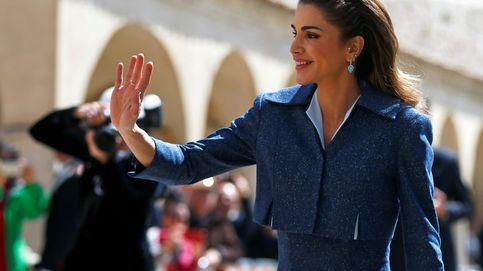 Rania de Jordania a los 51: icono de moda, escritora solidaria y reina feminista
