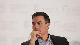 El PSOE se pacifica, el 'pedrerismo' se apaga