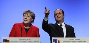 Post de La eurozona se replantea su futuro:qué puede pasar en la cita de Malta