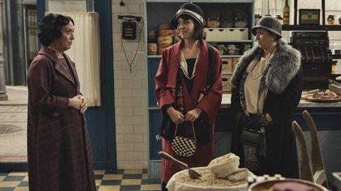 'Acacias 38': estos son los nuevos personajes de la serie de TVE