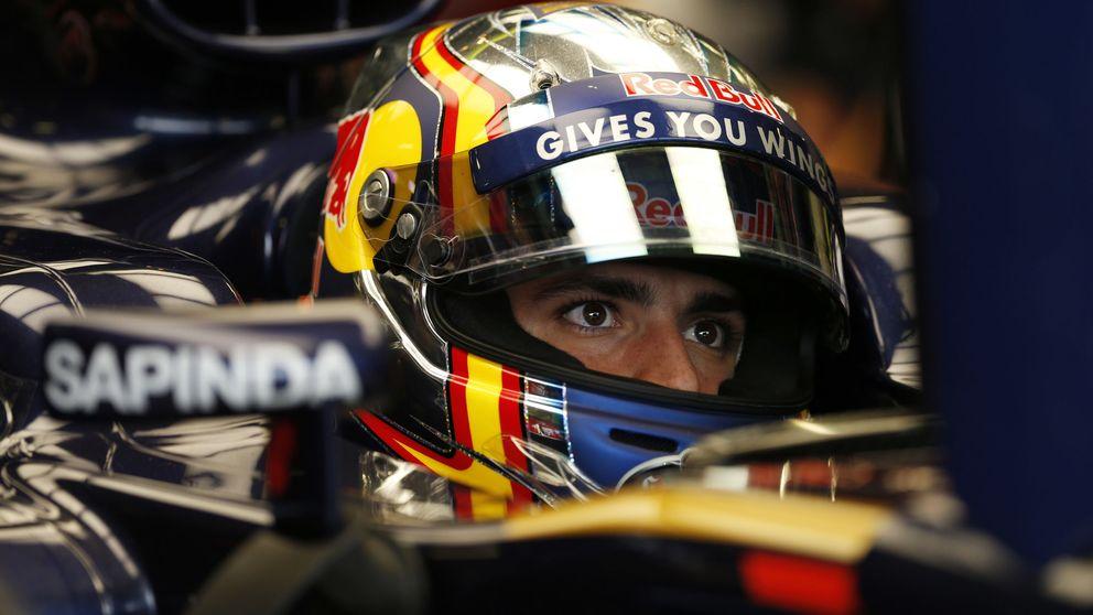 Por qué Carlos Sainz debería marcharse cuanto antes (o no) de Red Bull