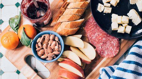 Snack Smart, la dieta con la que no renuncias a tus aperitivos favoritos