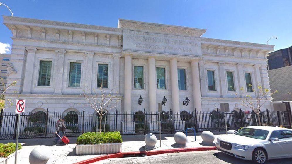 Foto: La Corte Suprema de Nevada (Estados Unidos) ratificó la sentencia a cadena perpetua contra Cathy Woods en 1985. (Google Maps)