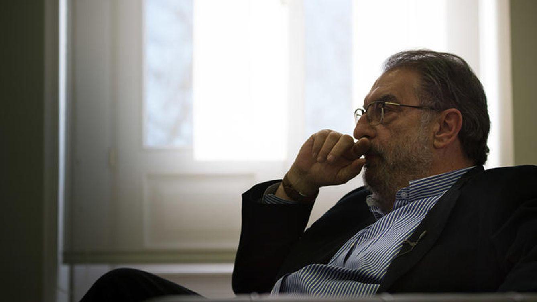 González Macho, imputado por el escándalo de las subvenciones al cine