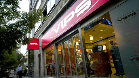Goldman Sachs cocina la venta de su 30% en Grupo VIPS 10 años después