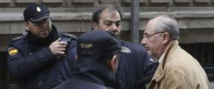Foto: Rato culpa a Zapatero, Mafo y Guindos de la crisis de Bankia, pero él no asume errores