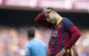 El Barcelona debe vender para apuntalar una defensa bajo mínimos