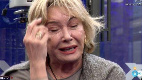 Mila se derrumba como nunca antes: Estoy soportando un dolor tremendo