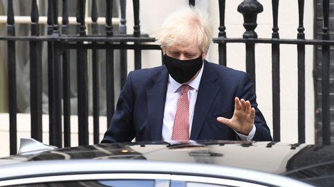 ¿Perdió la magia el bufón favorito de Reino Unido? La caída infinita de Boris Johnson