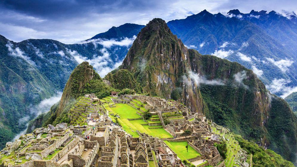 Foto: Machu Picchu, una de las siete maravillas del Mundo Moderno (iStock)