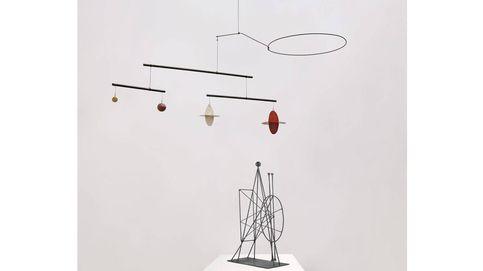 Calder-Picasso, la gran exposición del año, en París y en Málaga
