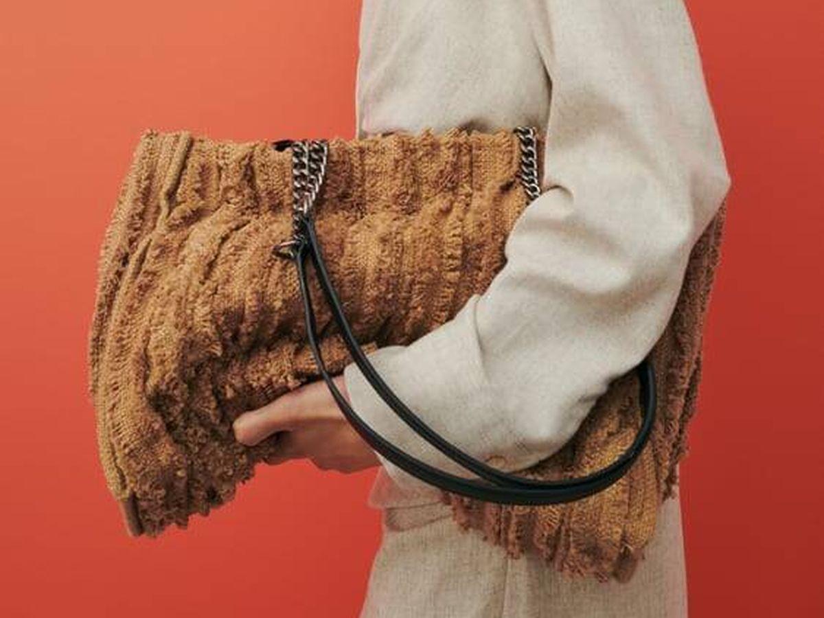 Foto: Ficha este bolso rebajado y tendencia de Zara. (Cortesía)
