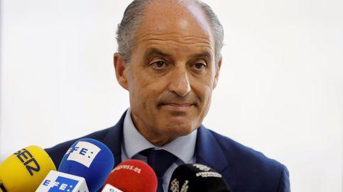 Anticorrupción pide imputar a Camps por los contratos de la Generalitat
