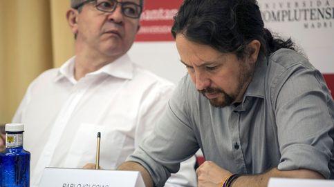 Iglesias busca liderar un nuevo partido en Europa que integre a socialdemócratas