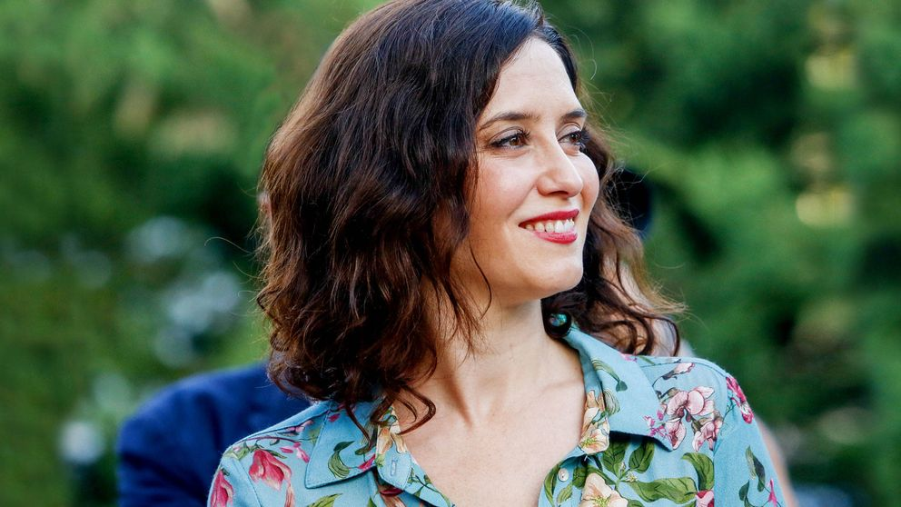 Isabel Díaz Ayuso parece hoy más joven que hace diez años (por estos 4 motivos)