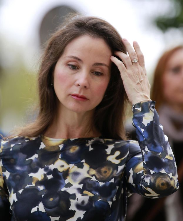 Foto: la juez Mercedes Alaya. (Reuters)