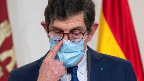 La difícil relación del PP con las dimisiones y aquella foto de la sala de prensa