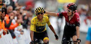 Post de Egan Bernal y el Tour de Francia, una historia que solo acaba de comenzar